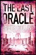 Libro THE LAST ORACLE