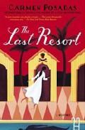 Libro THE LAST RESORT