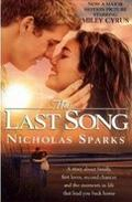 Libro THE LAST SONG