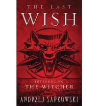 Libro THE LAST WISH