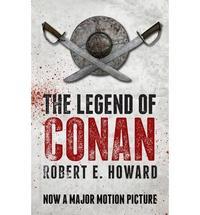 Libro THE LEGEND OF CONAN