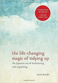Libro THE LIFE-CHANGING MAGIC OF TIDYING UP