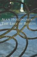 Libro THE LINE OF BEAUTY
