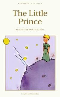 Libro THE LITTLE PRINCE