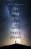 Libro THE LONG WAY TO A SMALL ANGRY PLANET