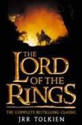 Libro THE LORD OF THE RINGS