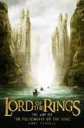 Libro THE LORD OF THE RINGS: THE ART OF FELLOWSHIP OF THE RING