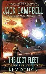 Libro THE LOST FLEET: BEYOND THE FRONTIER: LEVIATHAN
