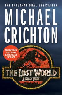 Libro THE LOST WORLD