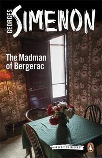 Libro THE MADMAN OF BERGERAC