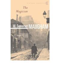 Libro THE MAGICIAN