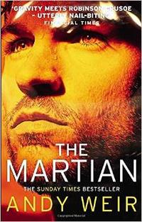 Libro THE MARTIAN