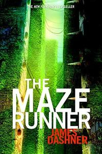 Libro THE MAZE RUNNER