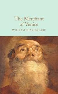 Libro THE MERCHANT OF VENICE