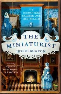 Libro THE MINIATURIST