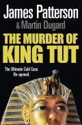 Libro THE MURDER OF KING TUT