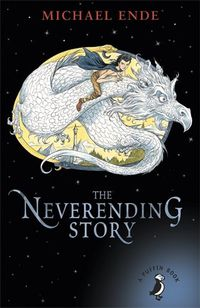 Libro THE NEVERENDING STORY