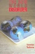Libro THE NEW WORLD DISORDER