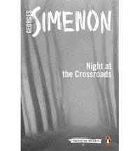 Libro THE NIGHT AT THE CROSSROADS