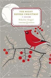 Libro THE NIGHT BEFORE CHRISTMAS