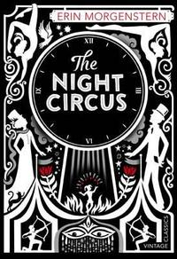 Libro THE NIGHT CIRCUS