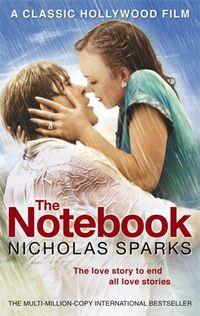 Libro THE NOTEBOOK