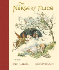 Libro THE NURSERY ALICE