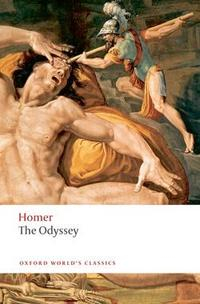 Libro THE ODYSSEY