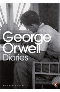 Libro THE ORWELL DIARIES