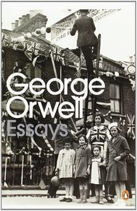 Libro THE ORWELL ESSAYS
