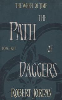 Libro THE PATH OF DAGGERS