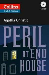 Libro THE PERIL AT END HOUSE