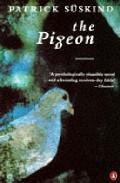 Libro THE PIGEON