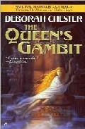 Libro THE QUEEN S GAMBIT
