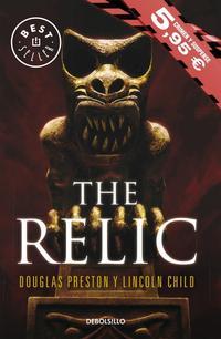 Libro THE RELIC