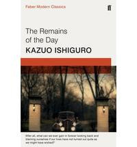 Libro THE REMAINS OF THE DAY