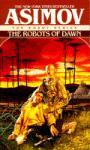 Libro THE ROBOTS OF DAWN