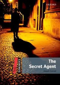 Libro THE SECRET AGENT