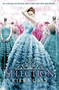 Libro THE SELECTION