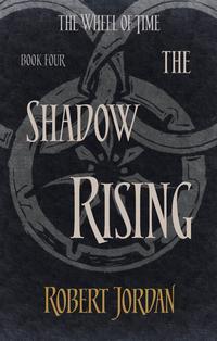 Libro THE SHADOW RISING