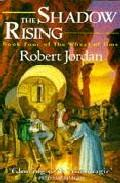 Libro THE SHADOW RISING BOOK 4 WHEEL OF TIME