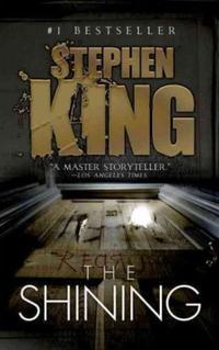 Libro THE SHINING