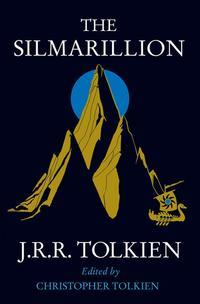 Libro THE SILMARILLION