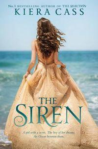 Libro THE SIREN