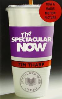 Libro THE SPECTACULAR NOW