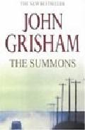 Libro THE SUMMONS