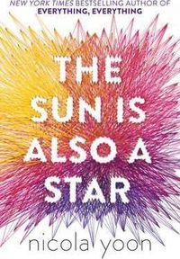 Libro THE SUN IS ALSO A STAR