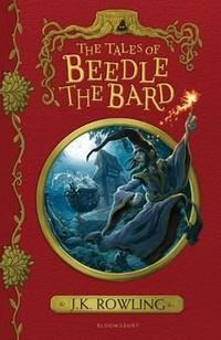 Libro THE TALES OF BEEDLE THE BARD
