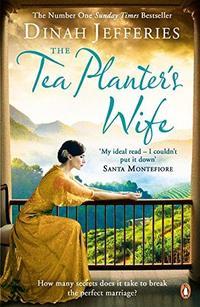 Libro THE TEA PLANTER S WIFE