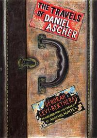 Libro THE TRAVELS OF DANIEL ASCHER
